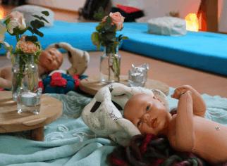 Introductiecursus pre- en perinatale psychotherapie.